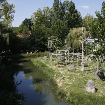 Installations - ZooParc de Beauval